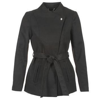 Abbigliamento Donna Cappotti Vero Moda FIELIGA Nero