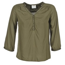 Abbigliamento Donna Top / Blusa Vero Moda CHARLOTTE KAKI