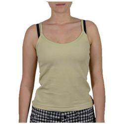 Top / T-shirt senza maniche Fila Canotta T-shirt