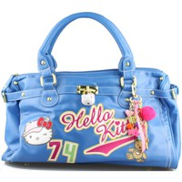 Borse Donna Borse Hello Kitty  MARINO
