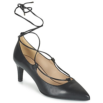 Scarpe Donna Décolleté Betty London FIAJI Nero