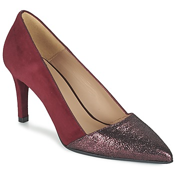 Scarpe Donna Décolleté Betty London FELANIDE BORDEAUX