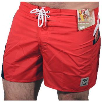 Abbigliamento Uomo Shorts / Bermuda Speedo Retro Costumi mare rosso