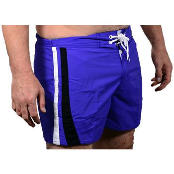 Abbigliamento Uomo Shorts / Bermuda Speedo Retro Costumi mare viola