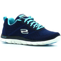 Scarpe Donna Sport Indoor Skechers Flex Appeal Simply Sweet