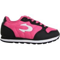 Scarpe Bambino Sneakers basse John Smith CONTE 15I Rosa