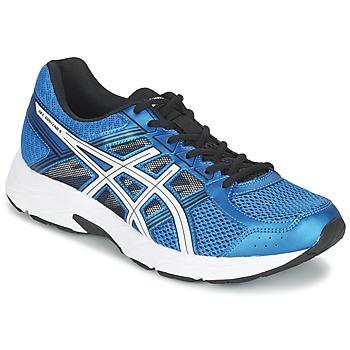 Scarpe Uomo Running / Trail Asics GEL-CONTEND 4 Blu
