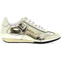Scarpe Donna Sneakers basse Bikkembergs Sneaker  101310 platino
