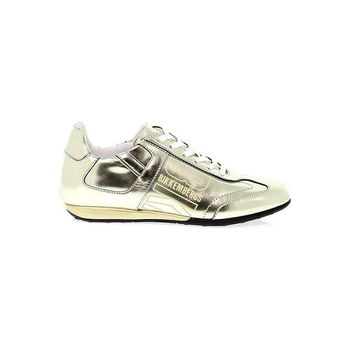Sneakers R EVOLUTION in pelle