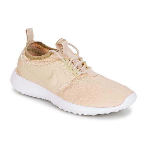 Scarpe Donna Sneakers basse Nike JUVENATE SE W Beige