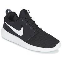 Scarpe Uomo Sneakers basse Nike ROSHE TWO Nero / Bianco