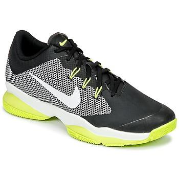 Scarpe Uomo Tennis Nike AIR ZOOM ULTRA Nero / Giallo