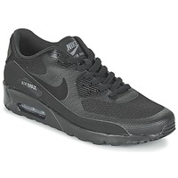 Scarpe Uomo Sneakers basse Nike AIR MAX 90 ULTRA 2.0 ESSENTIAL Nero
