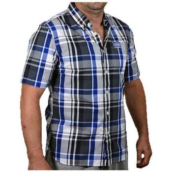 Camicia a maniche corte Superdry  Camicia manica corta Camicie