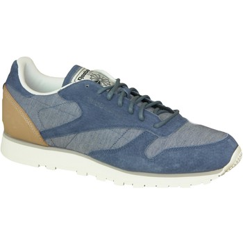 Scarpe Reebok  CL Leather Fleck AQ9722