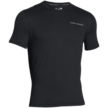 T-shirt Under Armour  Charged cotton microthread ss