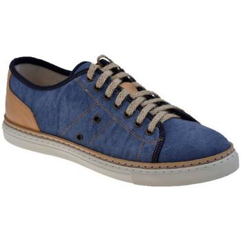 Scarpe Uomo Sneakers basse Docksteps AlabamaSportivebasseSportivebasse Sportive basse blu