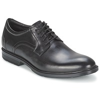 Derby Rockport CS PLAIN TOE