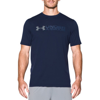 T-shirt Under Armour  Raid microthread graphic shortsleeve