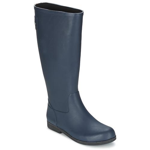 Swims STELLA BOOT Navy  Scarpe Stivali da pioggia Donna 91