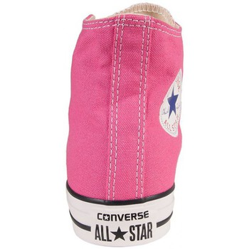 Scarpe Converse  All star canvas hi rosa bubble