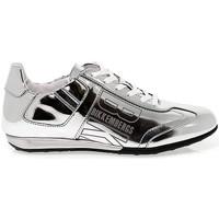 Scarpe Donna Sneakers Bikkembergs Sneaker  101309 argento