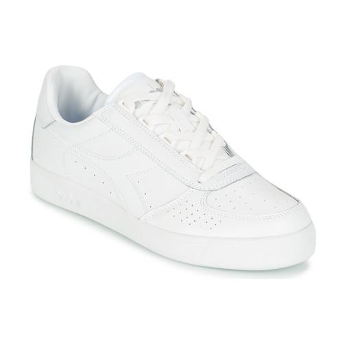 Diadora B.ELITE Bianco  Scarpe Sneakers basse  64