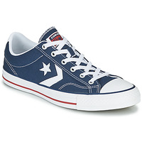 Scarpe Sneakers basse Converse STAR PLAYER CORE CANVAS OX Marine / Bianco