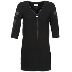 Abbigliamento Donna Abiti corti Stella Forest BRO001 Nero