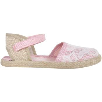 Scarpe Bambina Sandali Cheiw 47110 Rosa