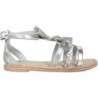Scarpe Bambina Sandali Cheiw 47118 Blanco