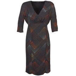 Abbigliamento Donna Abiti corti Antik Batik ORION Nero