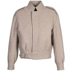 Abbigliamento Donna Giacche / Blazer Antik Batik MAX Beige