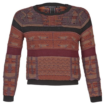 Abbigliamento Donna Maglioni Antik Batik AMIE Rouille