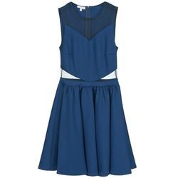 Abbigliamento Donna Abiti corti Brigitte Bardot BB45080 Blu