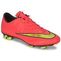 Scarpe Uomo Calcio Nike MERCURIAL VELOCE II FG Hypr / Punch / Mtlc / Gld / Nero