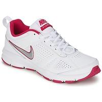 Scarpe Donna Multisport Nike T-LITE XI Bianco / Rosa