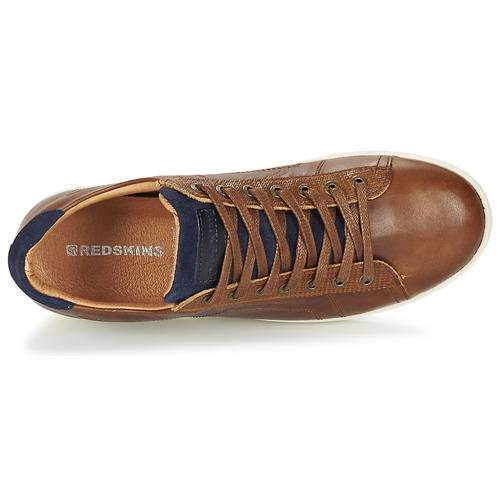 Ormil Sneakers CognacMarine Sneakers CognacMarine Basse Redskins Basse Redskins Sneakers Basse Redskins Ormil Ormil eCxodB