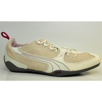 Scarpe Donna Sneakers basse Puma London Trail Wns Beige