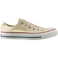 Scarpe Donna Sneakers basse Converse Chuck Taylor All Star Giallo-Beige