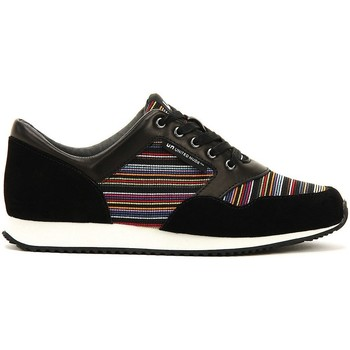 Scarpe Donna Sneakers basse United nude Runner Nero