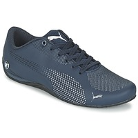 Scarpe Uomo Sneakers basse Puma BMW MS DRIFT CAT EVO 5 MU Blu