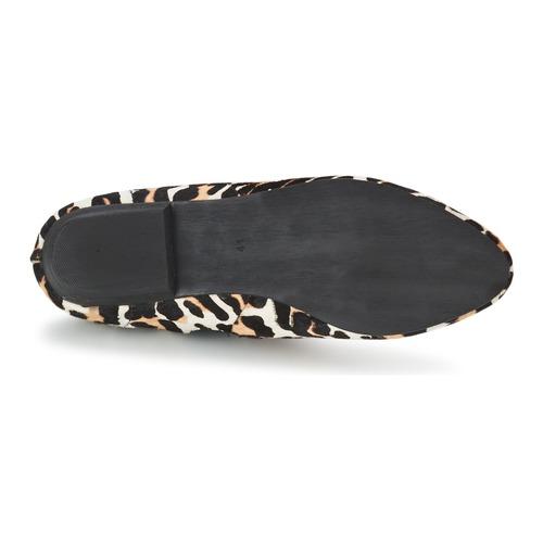 Scarpe Donna 5250 Gratuita Stivaletti Sassy Leopard Buffalo Consegna MSVpUzqG