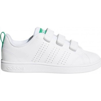 Scarpe Uomo Sneakers basse adidas Originals VS ADVANTAGE CLEAN CMF C BLANCO