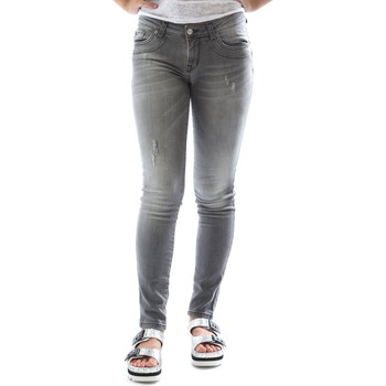 Jeans dritti Fornarina BER1I87D847OD Jeans Donna