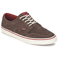 Scarpe Uomo Sneakers basse Element TOPAZ C3 Walnut