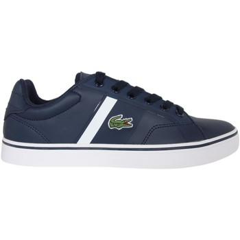 Scarpe Bambino Sneakers basse Lacoste 32SPJ0110 FAIRLEAD Azul