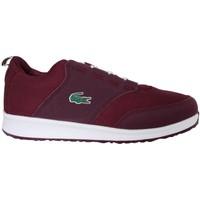 Scarpe Bambino Sneakers basse Lacoste 32SPJ0114 LIGHT Rosa