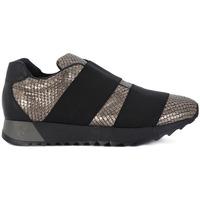 Scarpe Donna Sneakers basse Stokton NAPPA BRONZE Multicolore