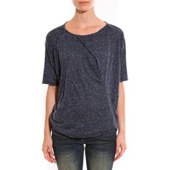 Abbigliamento Donna Maglioni By La Vitrine Pull  Holly & Joey Bleu Blu